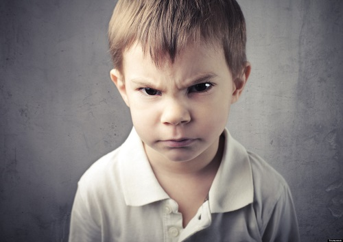 Angry child; Shutterstock ID 80317510; PO: The Huffington Post; Job: The Huffington Post; Client: The Huffington Post; Other: The Huffington Post