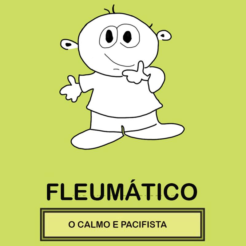Temperamento Fleumático