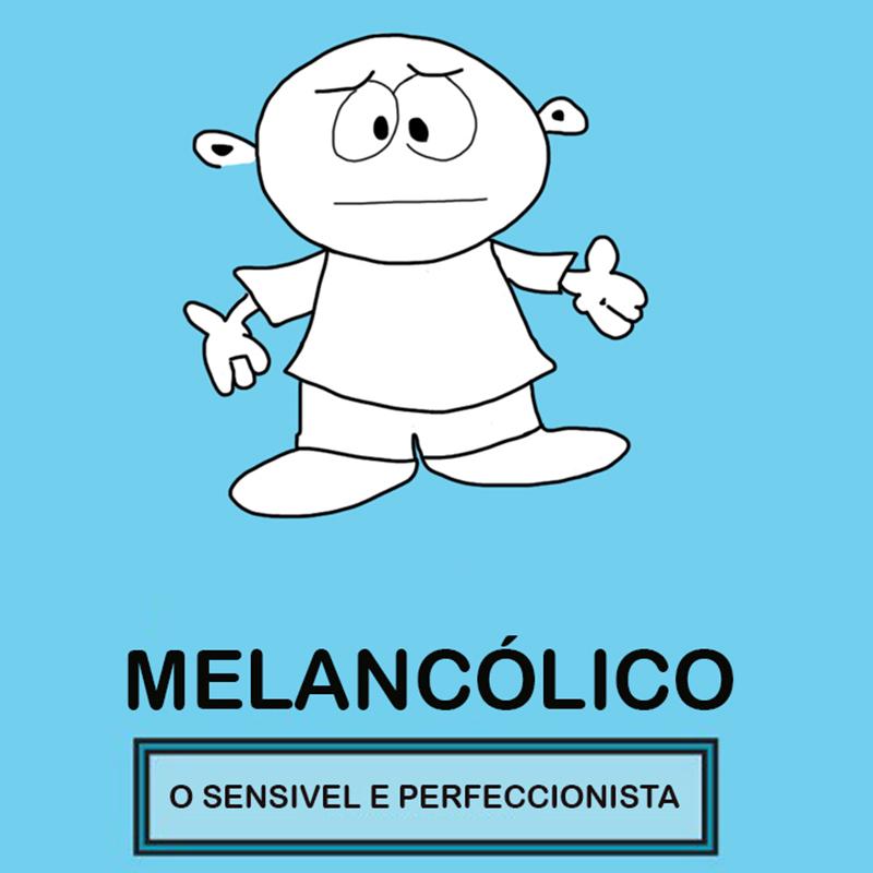 Temperamento Melancólico
